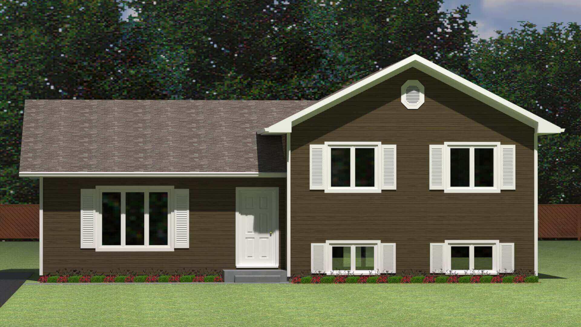 1188_house elevation