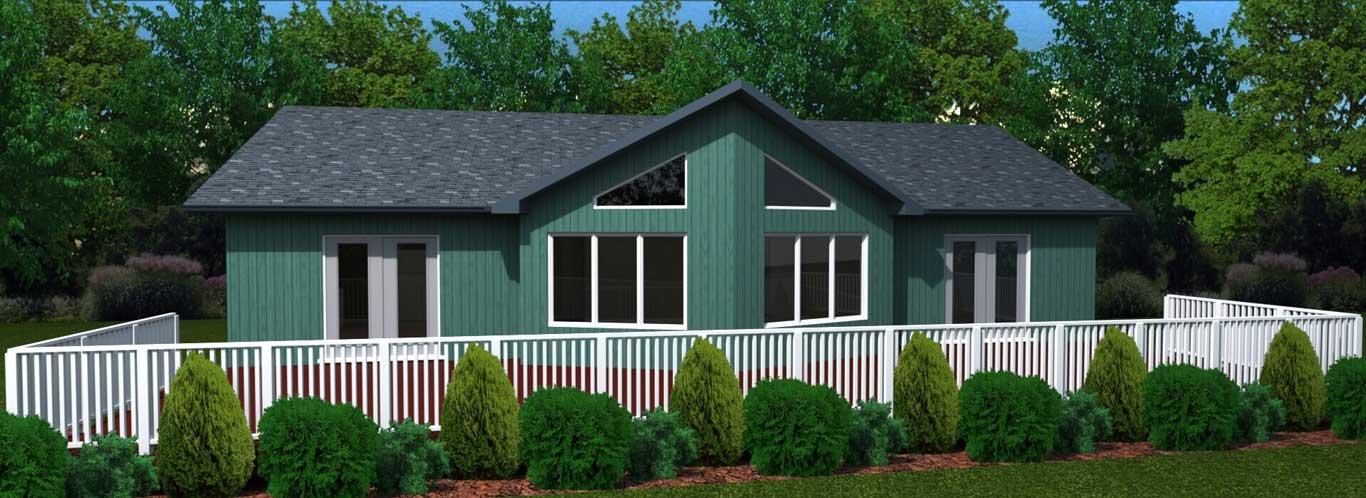 timbermart_threebedroom_cottage elevation