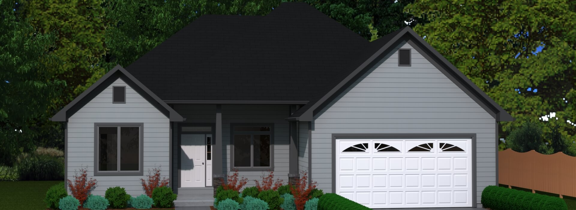 1480 house elevation