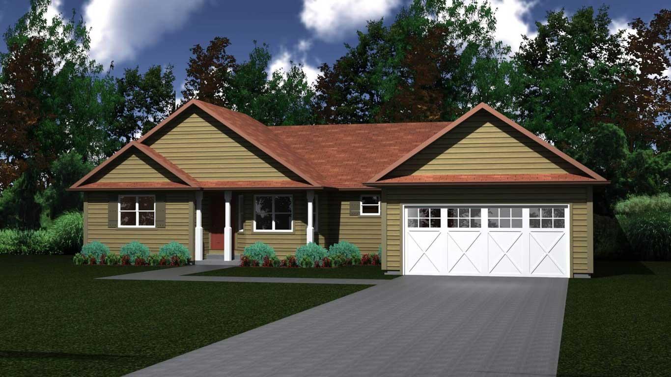 1546 house elevation