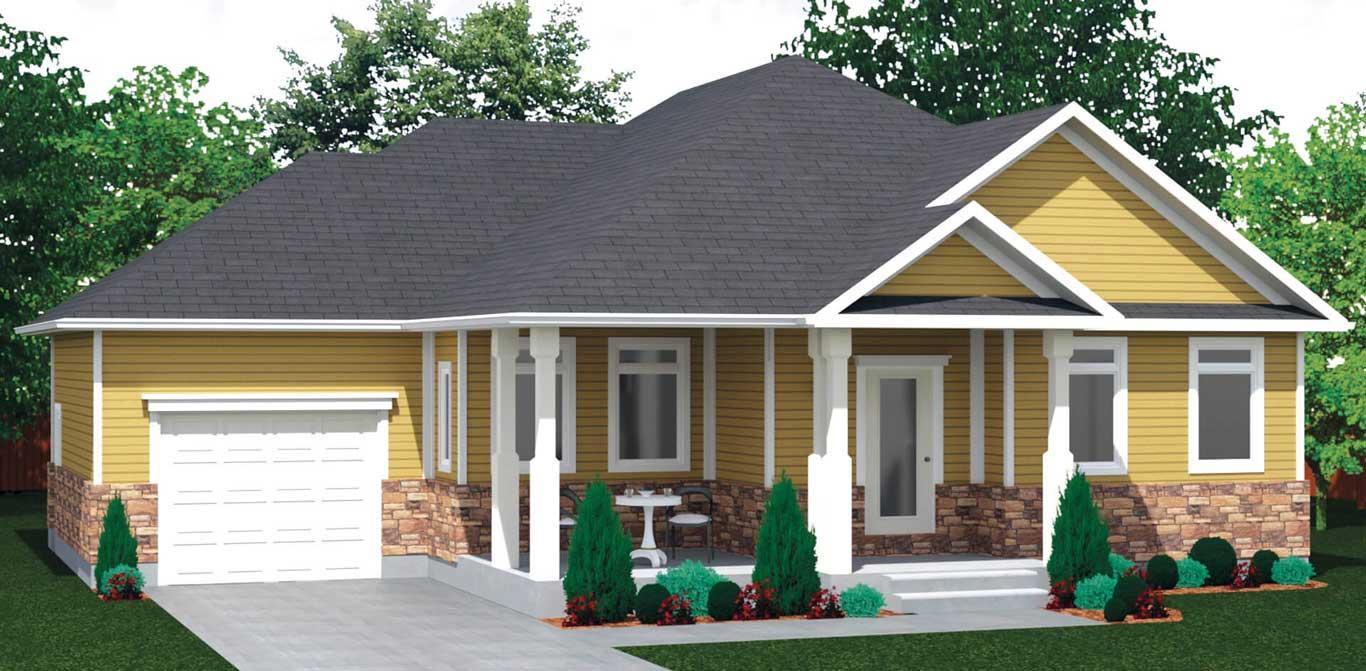 1558 house exterior