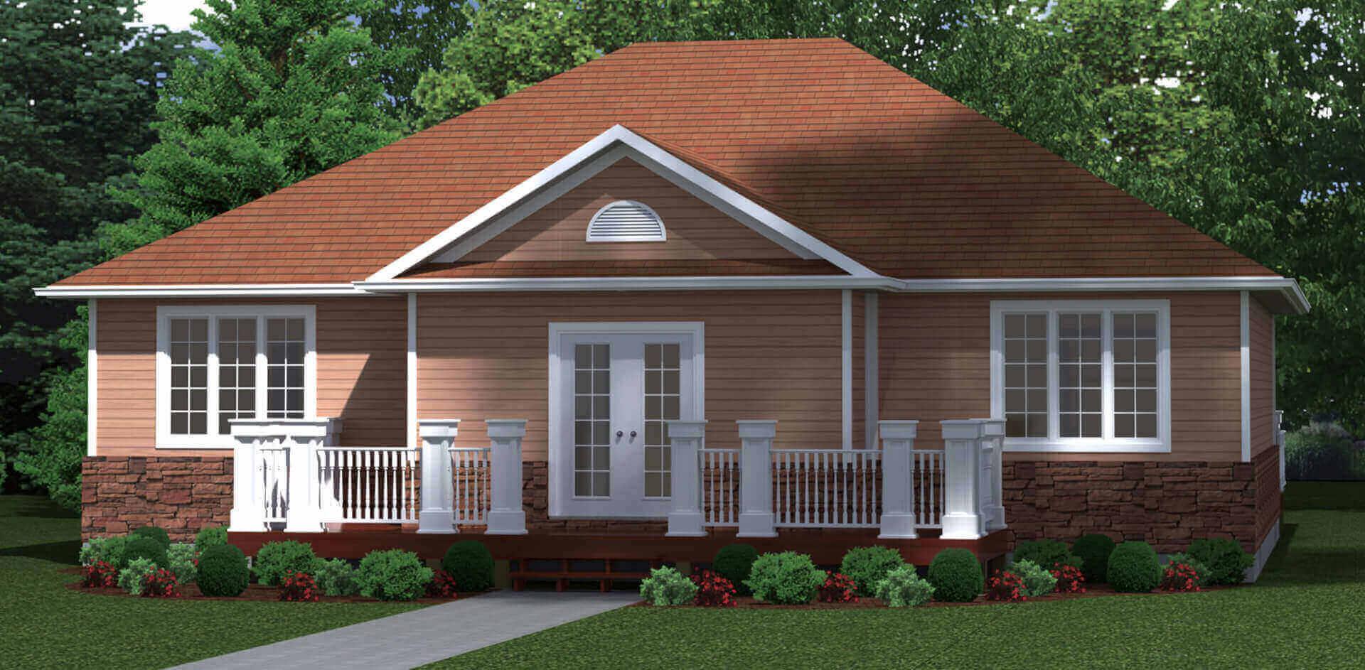 1772e house elevation