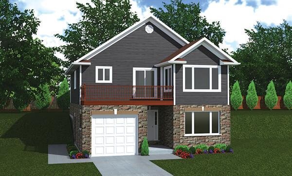 timbermart threebedroom house sf1443