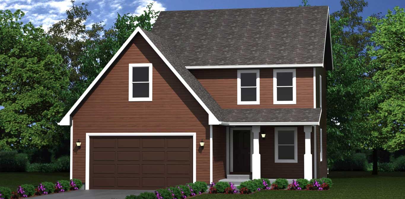 1888 house elevation