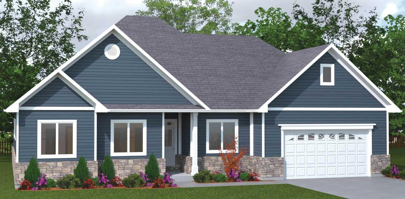 2116 house elevation