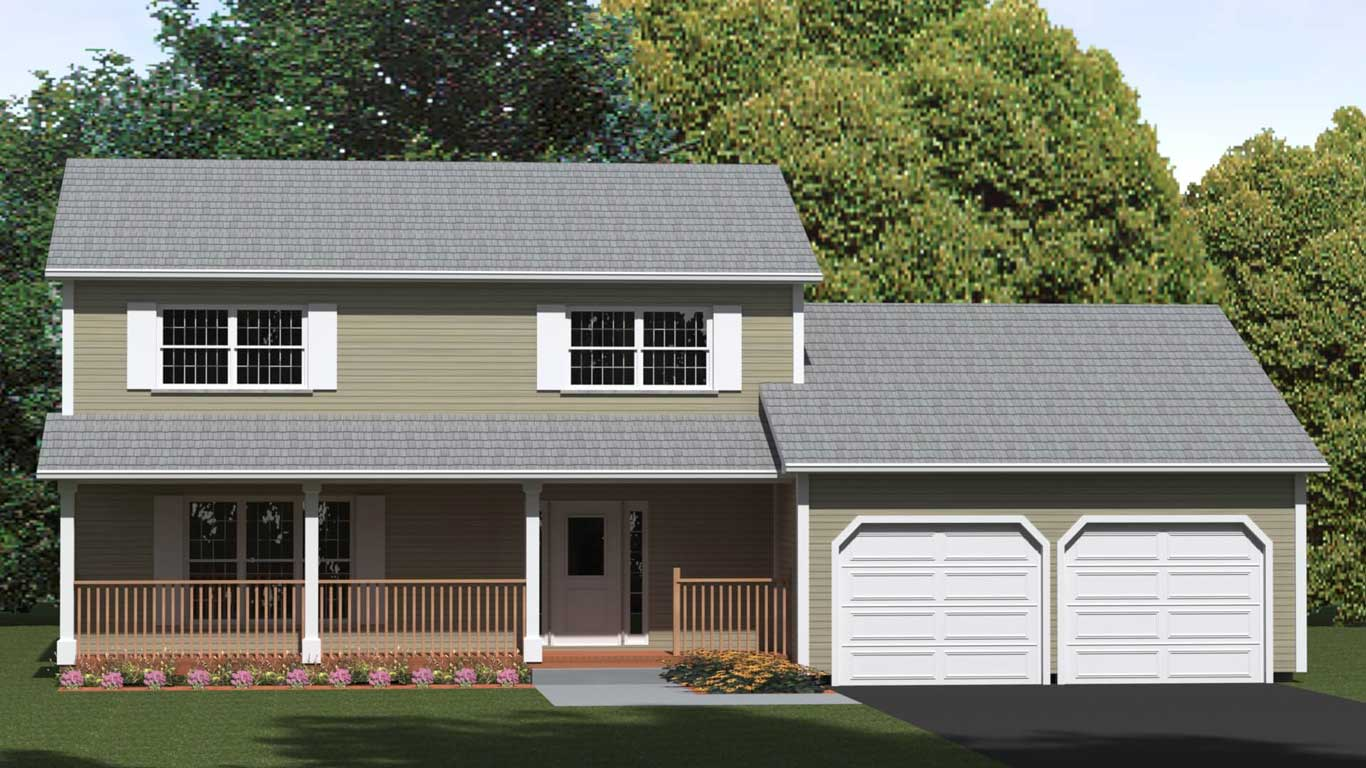 2212_house elevation