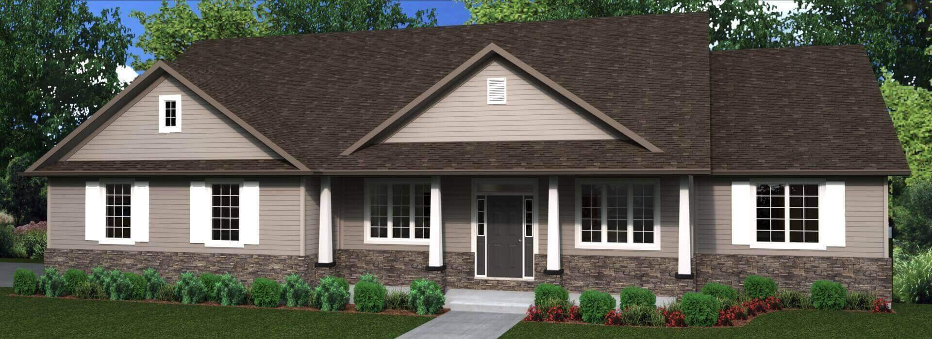 2281 house elevation