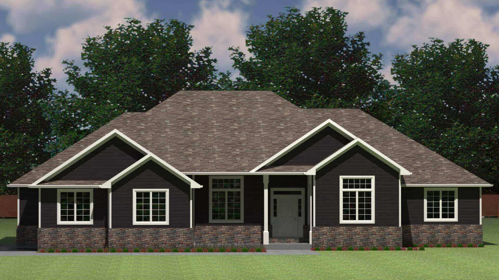 2324 house elevation