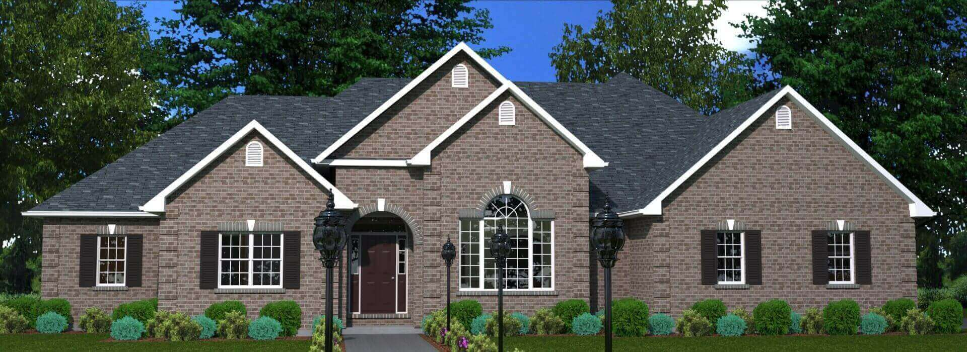 2331 exterior house