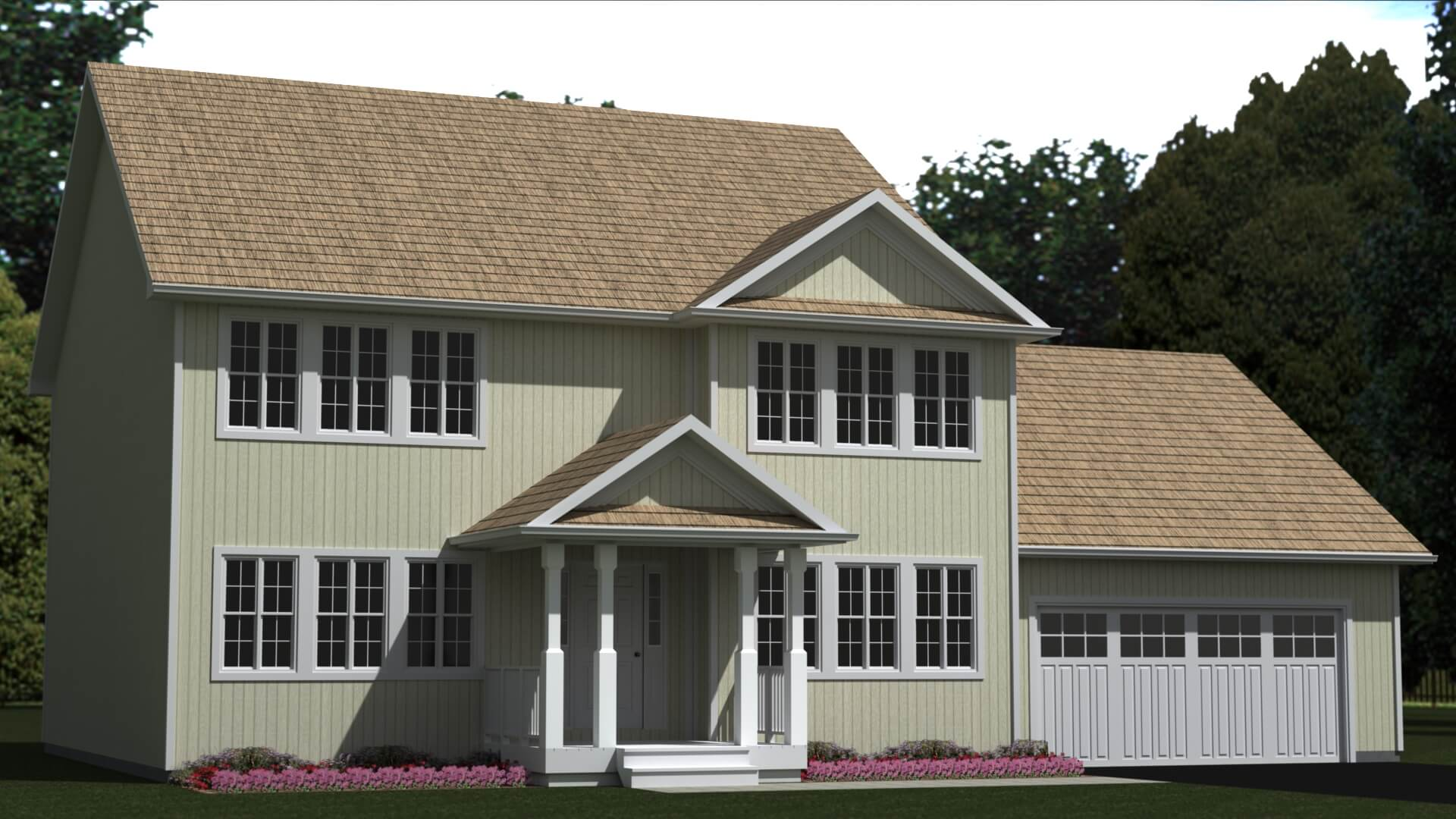 2651_house elevation