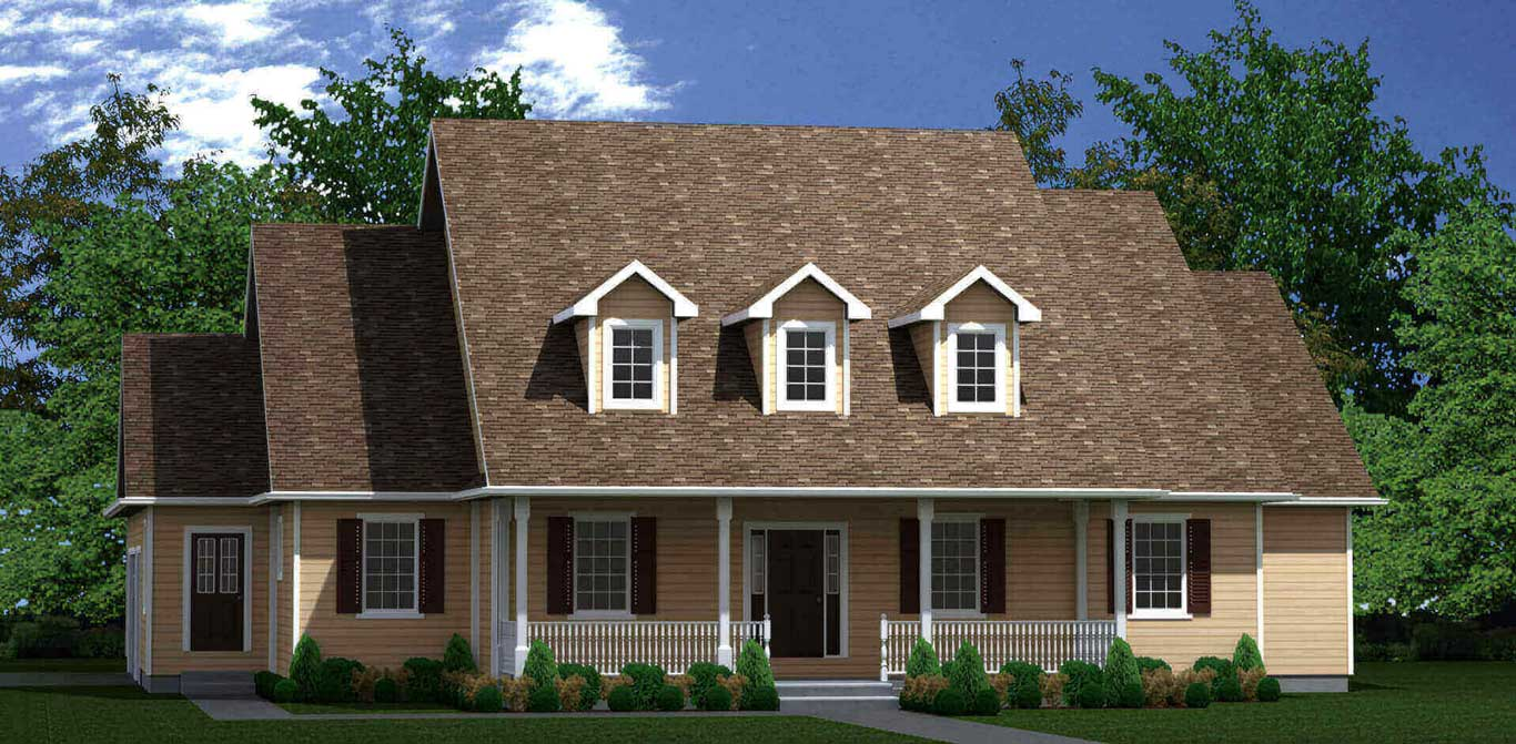3711 sq.ft. timber mart house
