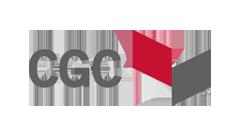 Logo of CGC