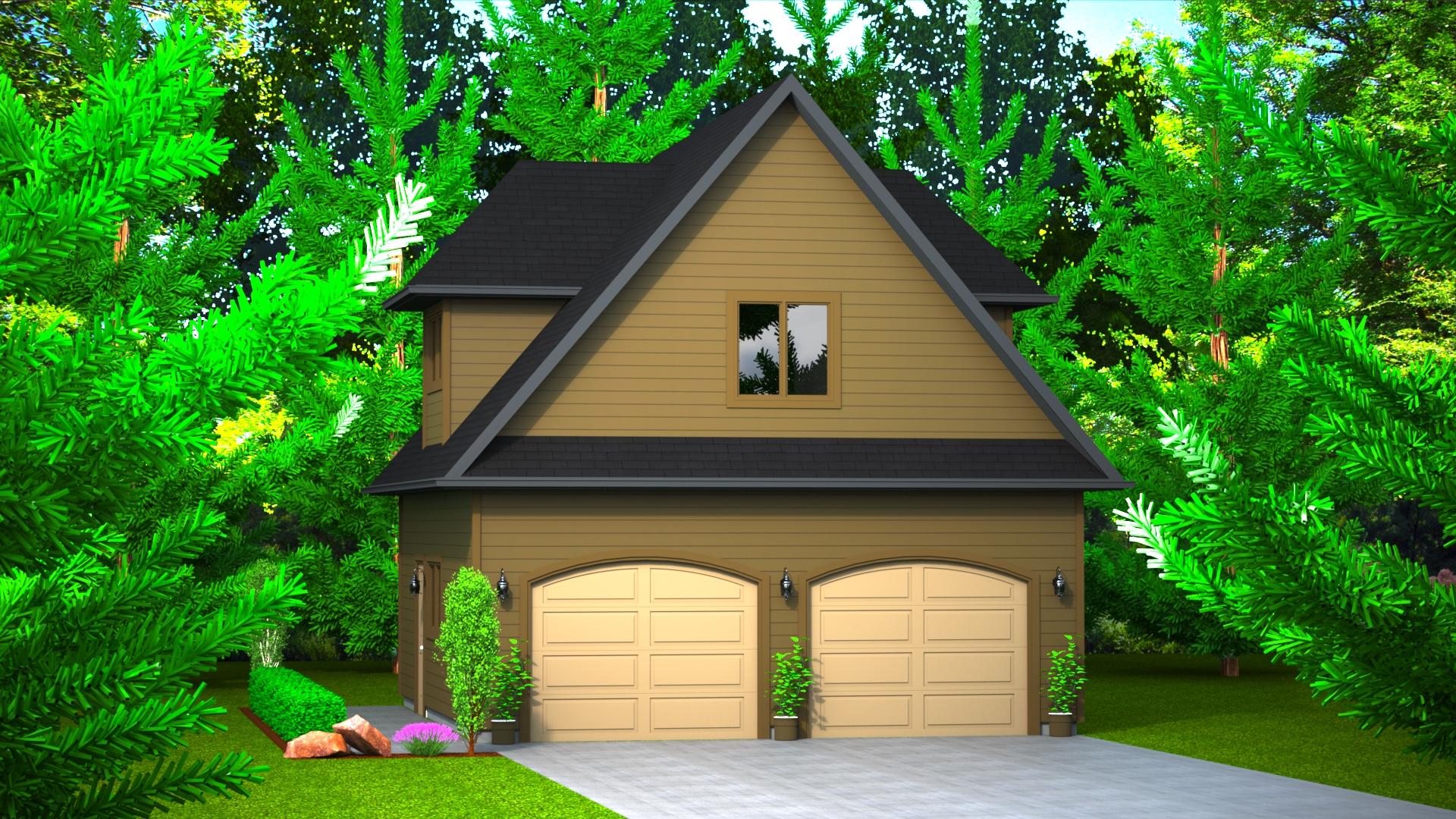 timbermart_twodoor_garage