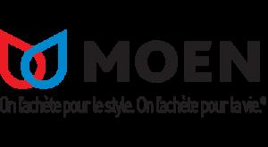 Logo of Moen