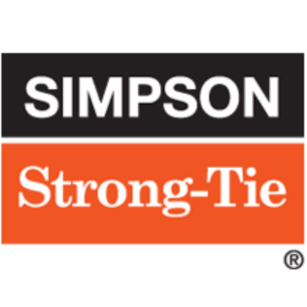 logo of Simpson Strongtie