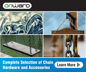 Onward Chains Advt Eng