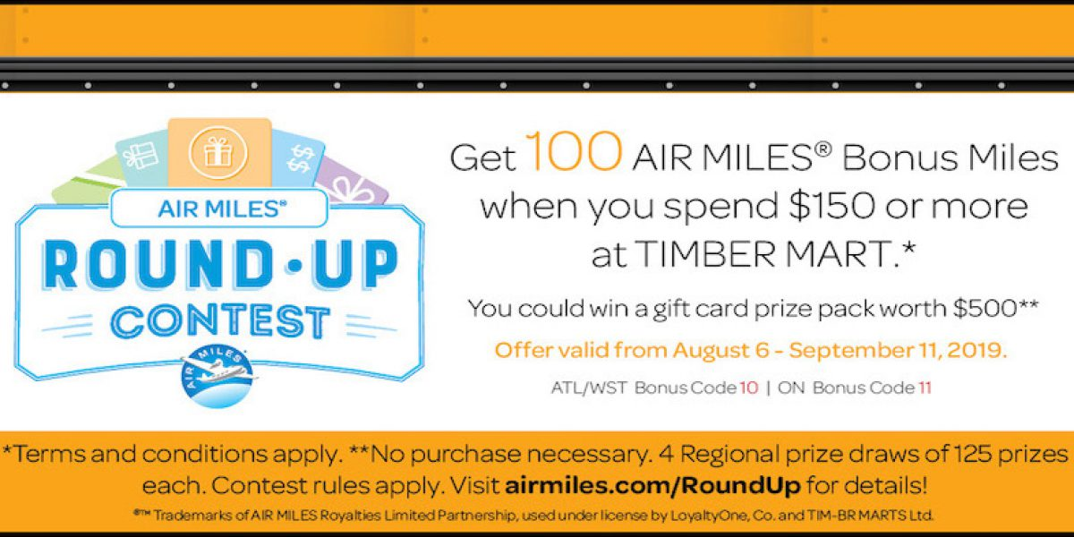 1200x628 Round Up 2019 AM Bonus EN[1] 2Air miles Aug Campaign CTA Eng