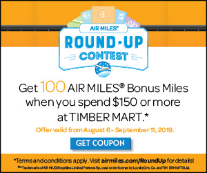 Air miles Aug Campaign Eng