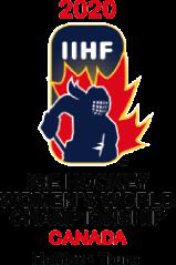 Ice Hockey Women's World Championship. Halifax and Truro, Canada.