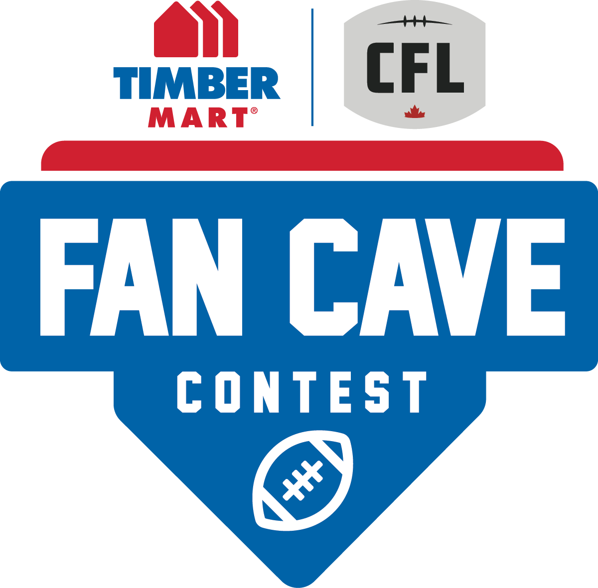 Fan Cave Contest Logo