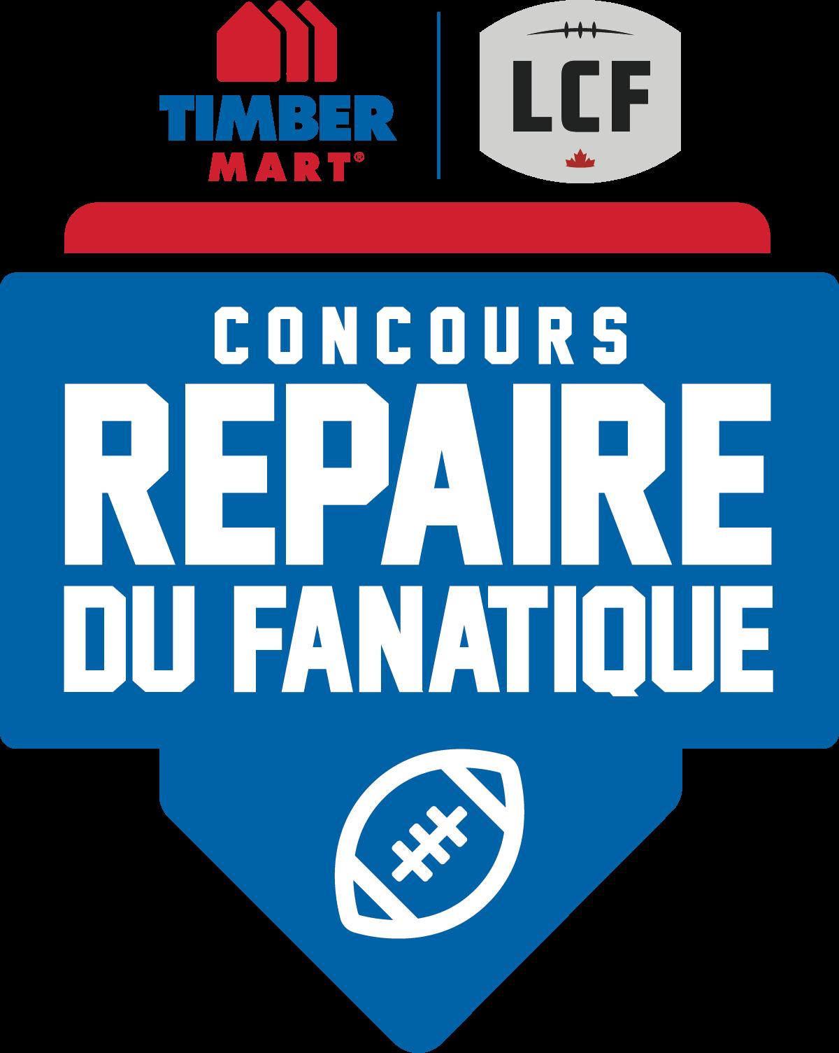 Repaire du fanatique logo