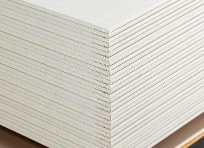 Image of drywall sheets